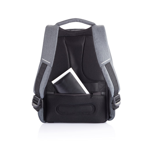 Bobby Anti-Theft Backpack Compact Colours