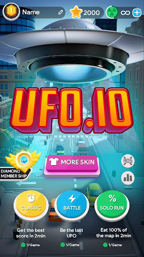 UFO.io  screenshots 1