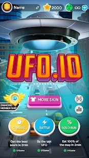UFO.io Screenshot