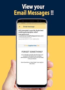 T Mail – Temporary Email (MOD, AD-Free) v2.2.1 4