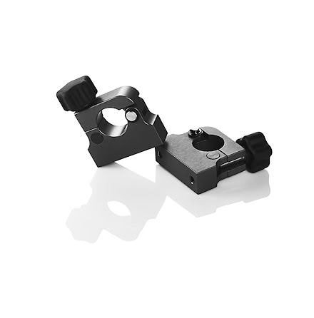 C-Stand Storage Clamps