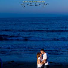 Wedding photographer Neftali Carrera (neftali-carrera). Photo of 07.10.2015