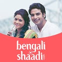 Bengali Matrimony - Shaadi.com icon