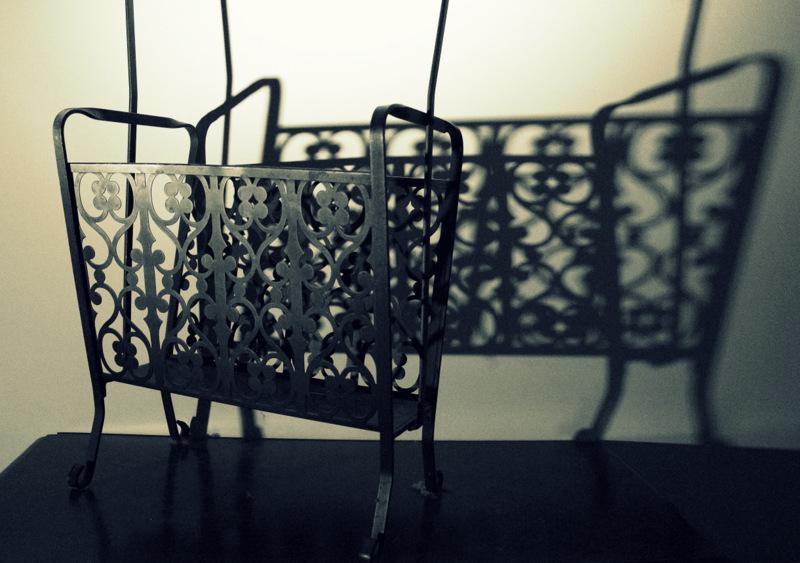 ombre notturne ... di Renato Fiorillo