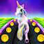 سباق يونيكورن 2020 – تشغيل لعبة مع المهور للأطفال icon