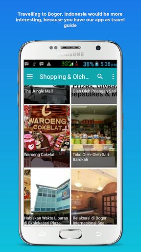 Bogor Travel Guide News