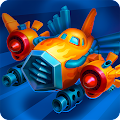 HAWK – Force of an Arcade Shooter. Shoot 'em up! APK