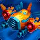 HAWK – Force of an Arcade Shooter. Shoot 'em up! (game)