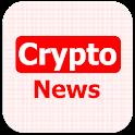 Crypto News: Bitcoin, Altcoins & Blockchain news icon