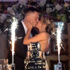 Fotógrafo de bodas Aleksey Suvorov (Alex-S). Foto del 02.11.2017