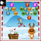 Christmas Games: Bubble Kids