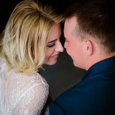 Wedding photographer Kristina Prokhorova (kristi71). Photo of 20.04.2018