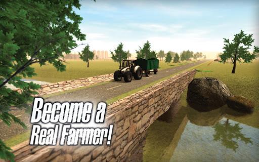 Farmer Sim 2015 1.8.1 screenshots 10