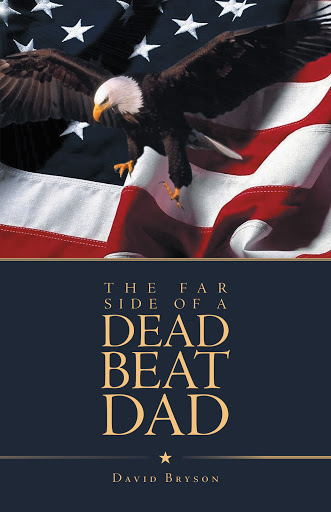 The Far Side of a Dead Beat Dad cover