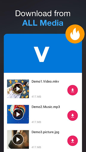 All Video Downloader 2018 for PC