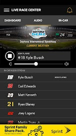 NASCAR MOBILE Screenshot 4