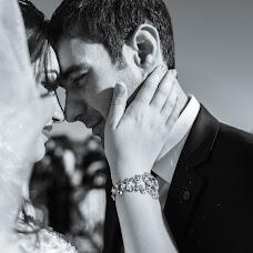 Wedding photographer Aleksandr Mishin (Slon23Rus). Photo of 17.01.2017