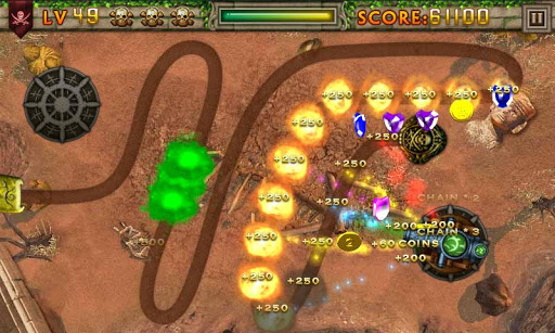Mystery Pirate's Treasure 2 screenshots 2