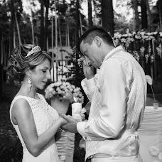 Wedding photographer Aleksey Chernyshov (Chernshov). Photo of 30.01.2018