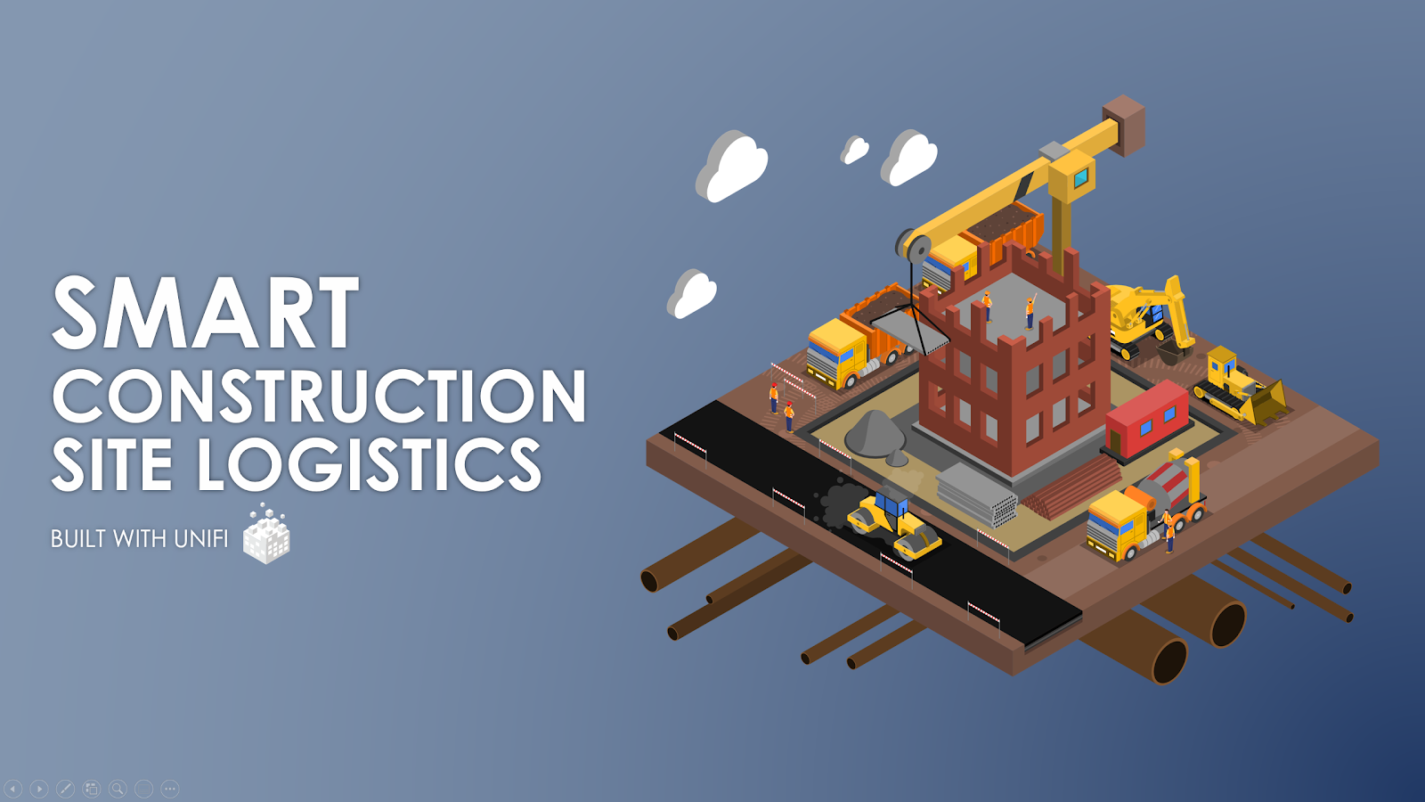 construction logistics planning