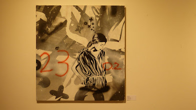 Photo: CityLeaks 2015; Ausstellung Galerie 30Works; XOOOOX, No. 23