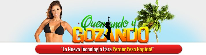 quemandoygozando - Follow Us