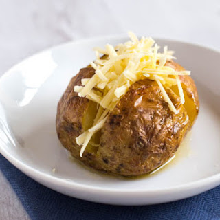How To Make A Perfect Baked Potato.