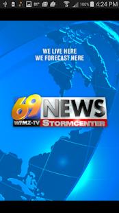 69News WX- screenshot thumbnail