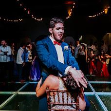 Wedding photographer Alberto Rodríguez (AlbertoRodriguez). Photo of 21.06.2018