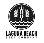 Logo of Laguna Beach Drivers Hole Dunkelweizen