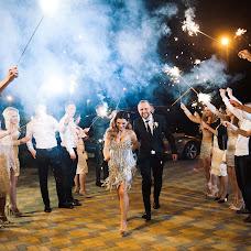 Wedding photographer Roman Tabachkov (Tabachkov). Photo of 26.05.2018