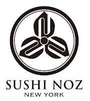 Sushi Noz logo