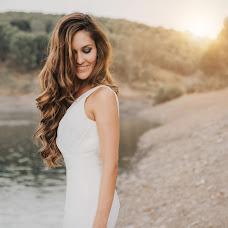 Wedding photographer Alberto Quero Molina (albertoquero). Photo of 18.08.2016