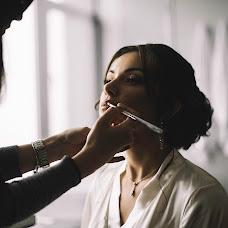 Wedding photographer Kristina Monmoransi (wishfilms). Photo of 24.03.2018