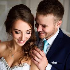 Wedding photographer Vyacheslav Vasilev (givelove). Photo of 27.12.2016
