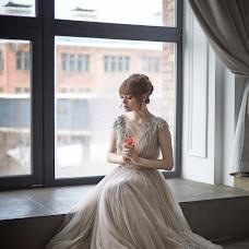 Wedding photographer Yuliya Burdakova (vudymwica). Photo of 28.03.2018
