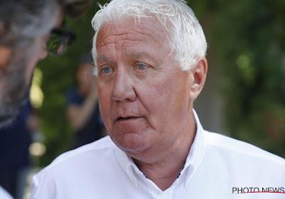 Patrick Lefevere begrijpt niet waarom Andrea Tafi opnieuw Roubaix wil rijden