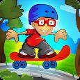 Skater Boys - Skateboard Games