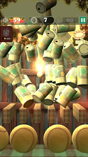 Hit & Knock down screenshot 10