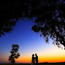 Huwelijksfotograaf Alessandro Spagnolo (fotospagnolonovo). Foto van 13.02.2019