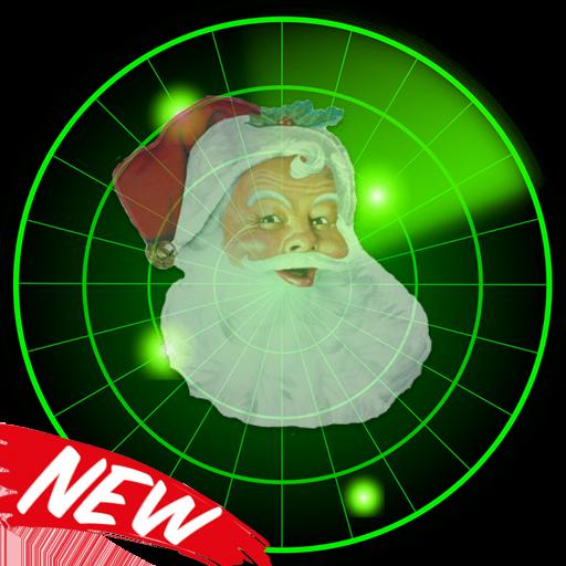 Santa Claus Tracker-Where is Santa