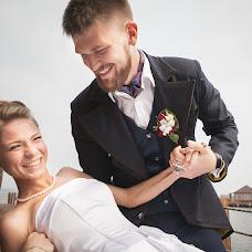 Wedding photographer Georgiy Sapozhnikov (RockStarsky). Photo of 07.03.2014
