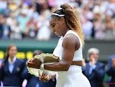 Nederlandse deelt prikje uit aan Serena Williams