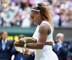 """Serena Williams wil aanpak veranderen na nieuwe verloren finale: """"Dat moet ik opnieuw doen"""""""
