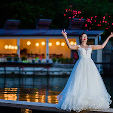 Wedding photographer Adrian Udrea (AdrianUdrea). Photo of 07.06.2016