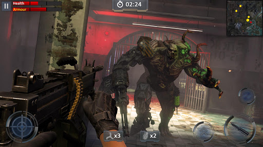 Zombie Slayer Plus 1.0.1 screenshots 21