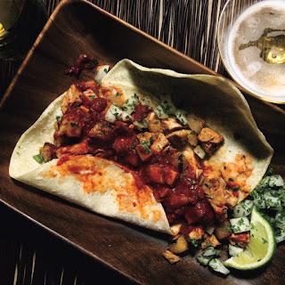 Tacos al Pastor recipe | Epicurious.com.