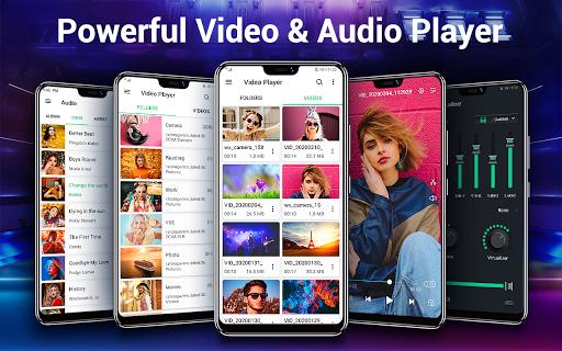 HD Video Player - Media Player All Format 1.8.0 screenshots 13