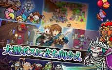 防衛ヒーロー物語 (タワーディフェンスゲーム)のおすすめ画像2