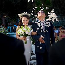 Wedding photographer Huy Nguyen quoc (nguyenquochuy). Photo of 27.04.2018